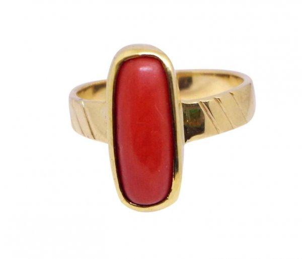 Coral Ring (Munga Ring)