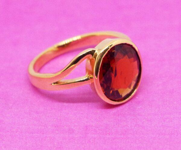 Gomed Rings of Sri Lanka