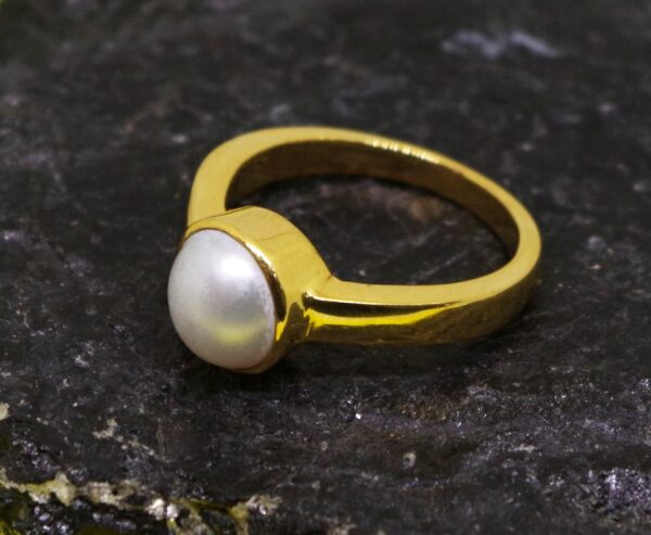 pearl ring of south sea