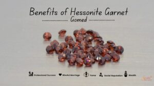 Everything to Know About Hessonite Gemstone