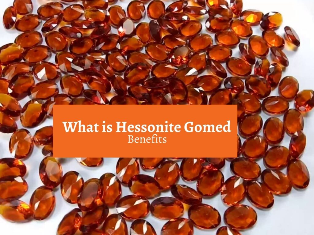 hessonite-stone