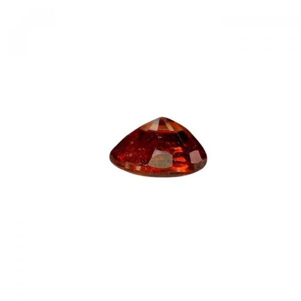 5.90 Ratti / 5.32 Carat Hessonite Garnet Gemstone