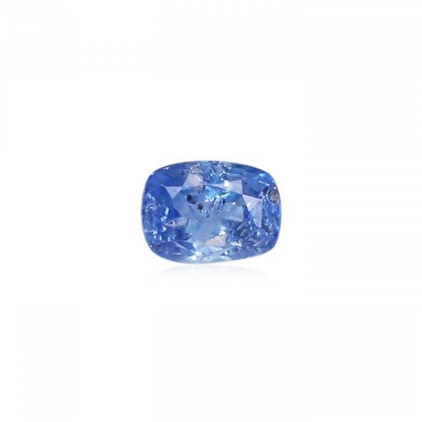 9.25 Ratti / 8.40 Ct Loose Blue Sapphire Stone