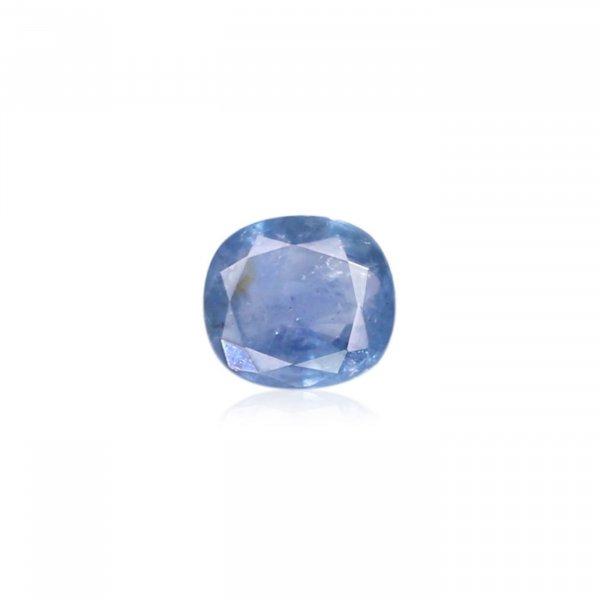 10.25 Ratti / 9.12 Ct Loose Blue Sapphire Stone