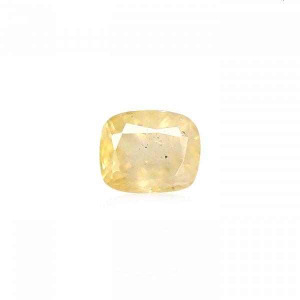 1.90 Ratti / 1.72 Ratti Loose Yellow Sapphire Stone