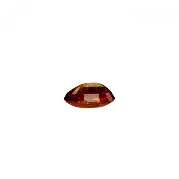 11.25 Ratti / 10.14 Carat Hessonite Garnet Gemstone