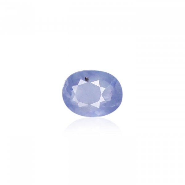 6.00 Ratti / 5.34 Carat Loose Blue Sapphire Stone