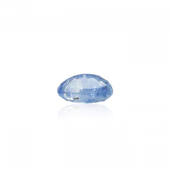 5.25 ratti / 4.75 ct blue sapphire stone
