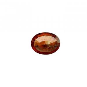14.90 Ratti / 13.42 Carat Hessonite Garnet Gemstone | Gomed Gemstone