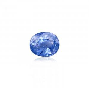 6.25 Ratti / 5.60 Ct Loose Blue Sapphire Stone | Neelam Ring
