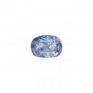 7.25 Ratti / 6.40 Ct Loose Blue Sapphire Stone | Neelam Stone