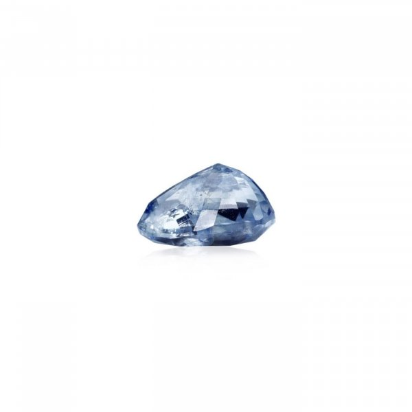 7.25 Ratti / 6.40 Ct Loose Blue Sapphire Stone