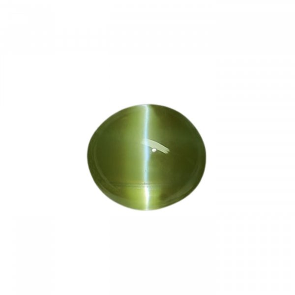 1.75 Ratti / 1.58 Carat Natural Loose Cat's Eye (Crysoberyl) Gemstone