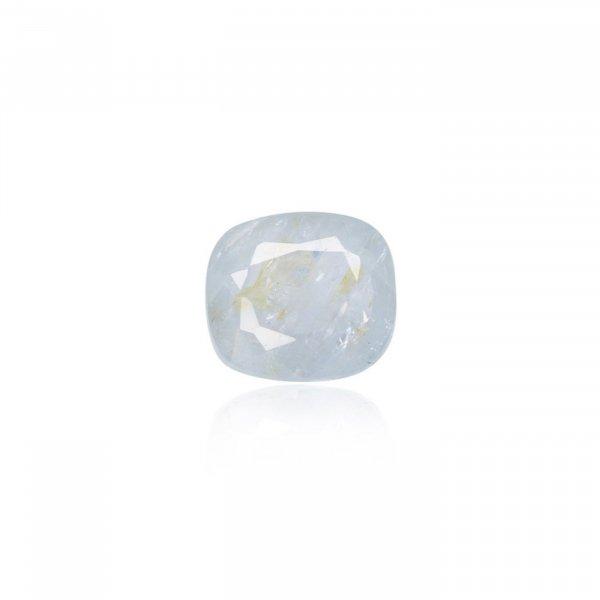 4.25 loose blue sapphire stone