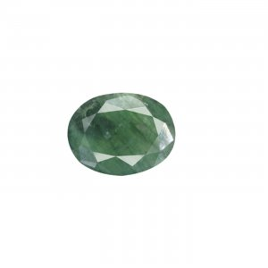 8.50 Ratti Or 6.67 Carat Natural Zambian Emerald (Panna)