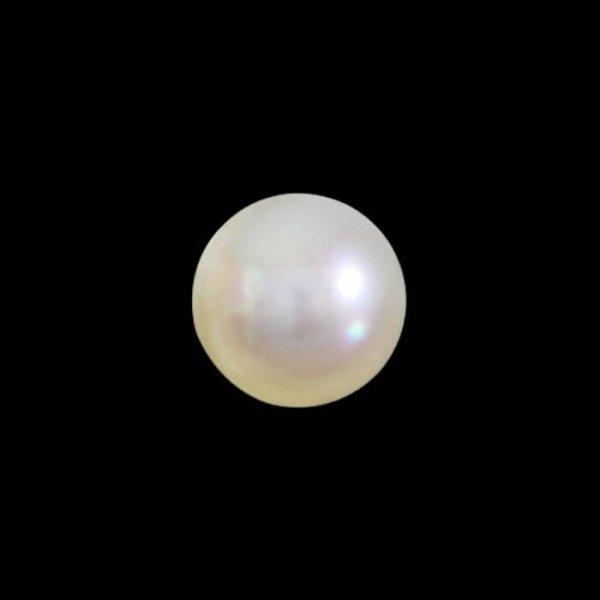7.77 Ratti / 7.00 Carat Loose Pearl Gemstone