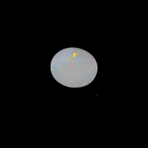 6.66 Ratti / 6.00 Carat Australia Fire Opal Gemstone
