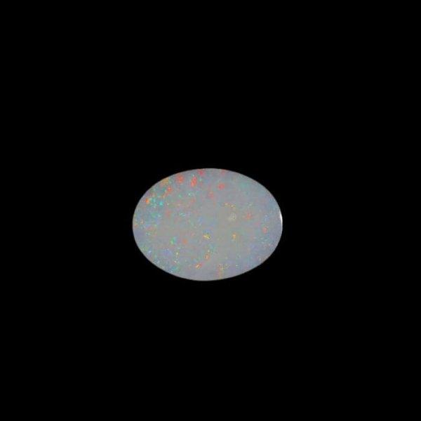 4.04 Ratti / 3.64 Carat Australia Fire Opal Gemstone